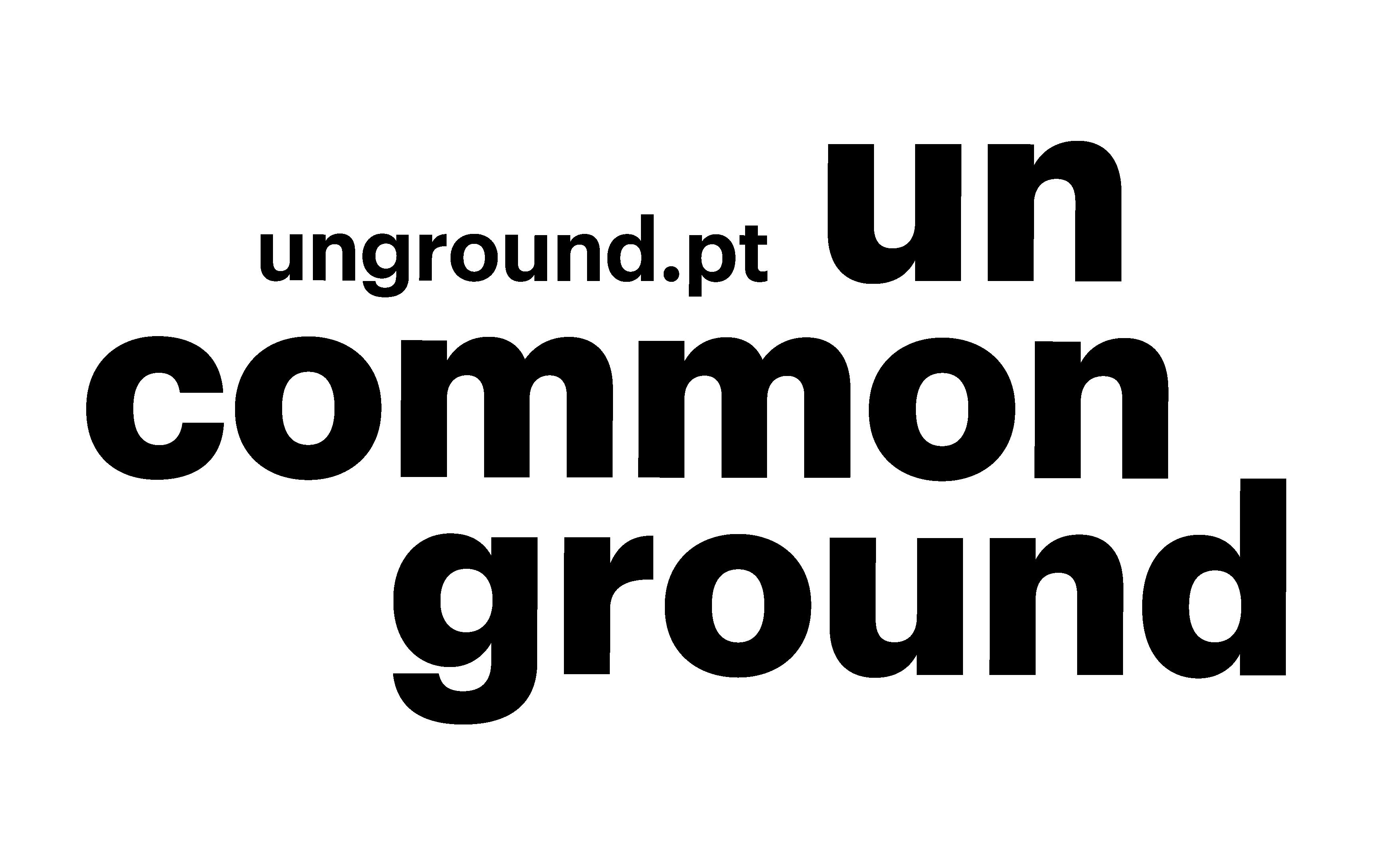 UnCommon Ground Logo